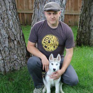 Scott Ansel of Northwest Pet Resort