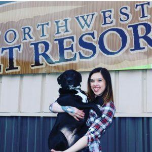 NW Pet Resort Team Member